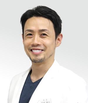 コスメディカルクリニックシンシア渋谷院医師 安嶋 康治